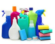 Ali se pravilno lotevate čiščenja