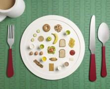 Športna prehrana in tablete za športnike