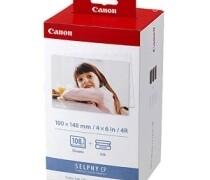 Za brezhibno delovanje vašega Canon tiskalnika, kupite originalne kartuše za Canon