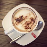 Kava v nosečnosti