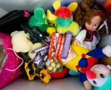 Izberimo igrače primerne otrokovi starosti