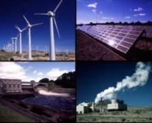 Alternativni viri energije – sončna elektrarna in toplotna črpalka