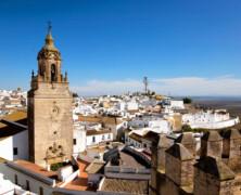 Zgodovinski razvoj Španije