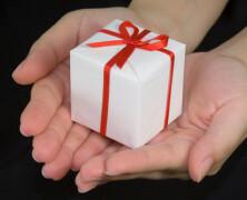 Darila za najstnike in najstnice