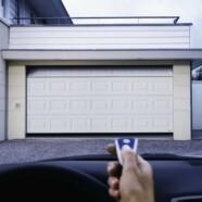Klasična ali dvižna garažna vrata?