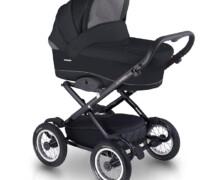 Izbira pravega otroškega vozička