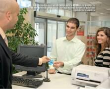 Po informacije za pridobitev kredita na splet in na banko
