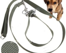 Ovratnice za pse in povodci za pse