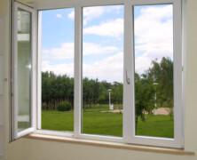 PVC-okna: nizke cene in visoka kvaliteta