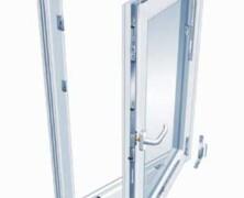 Izberite trajnost, izberite PVC okna