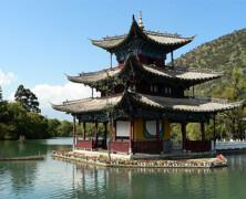 Nekaj zanimivosti o pagodah