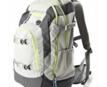 Šolske torbe in pomen hrbtišča