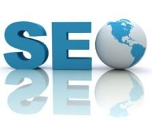Spletna stran in optimizacija za spletne iskalnike