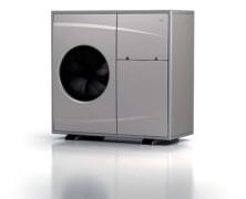 Velike prednosti toplotne črpalke zrak-voda