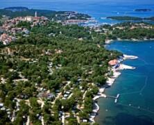 Obiščimo morsko mesto Vrsar