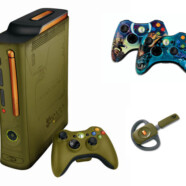 Xbox 360 in njegovi dodatki