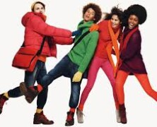 Benetton, dodana vrednost oblačenja