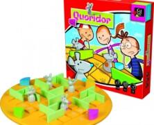 Namizne družabne igre prebudijo otroka v nas