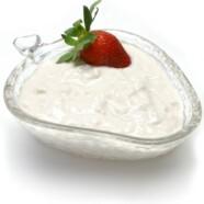 Če želite jesti zdravo in ugodno, naredite domači jogurt