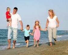 Kam na družinske počitnice Hrvaška