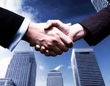 Prodaja podjetja, nov začetek
