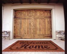 3 razlogi, zakaj izbrati dvokrilna garažna vrata