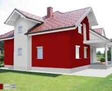 Vas zanima, kakšne je cena fasade?