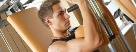 Kako nam lahko fitnes pomaga