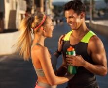 Fitnes, biti fit