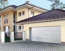 Preizkusite udobje, ki jih ponujajo avtomatska garažna vrata
