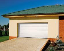 Akcija garažnih vrat