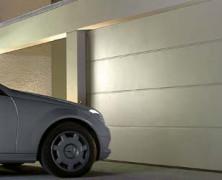 Kako izbrati prava garažna vrata