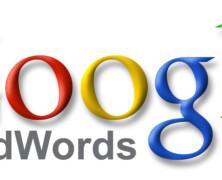 Google AdWords doseganje kupcev