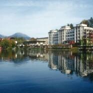 Grand hotel Bled – glamur na dosegu roke