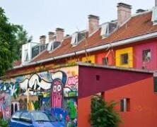 Med cenejšimi prenočitvami v Ljubljani so hostli