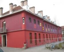 Hostel v centru mesta Ljubljana