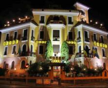 Ste že razmišljali o počitnicah v hotelu na Bledu?