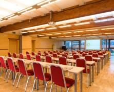 Bled: hotel za konferenčne prireditve
