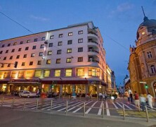 TOP 5 ljubljanskih hotelov
