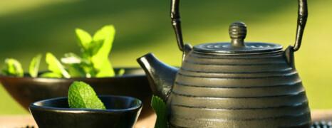 Za koliko kilogramov lahko shujšate z zelenim čajem?