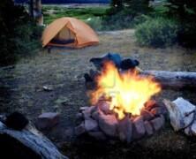 Zakaj je kampiranje privlačno?