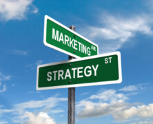 Marketing, brez njega skoraj več ne gre