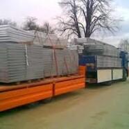 Inox ograje, idealne, saj ne potrebujejo posebne skrbi