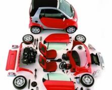 Kakovostni avtodeli