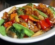 Kitajska kuhinja in njeni simboli