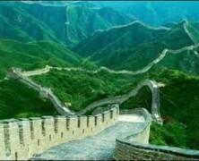 Dežela raznolikih obrazov, Kitajska