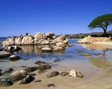 Korzika, prijetna dežela