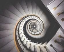 Kako izbrati primerne stopnice