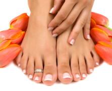 7 nasvetov za zdrave in lepe nohte