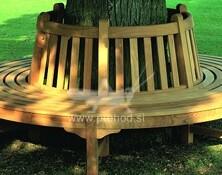 Leseno vrtno pohištvo – prednosti in slabosti